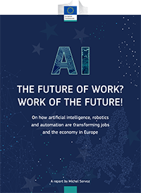 AI The Future of Work Work of the Future